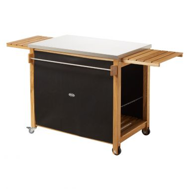 Plancha table
