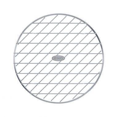 Circular rest grid