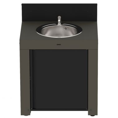 Sink modulo grey