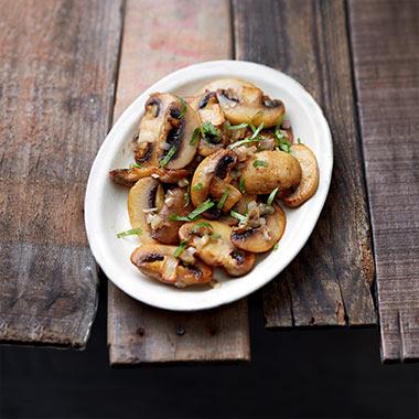 Smushrooms-coriander-a-la-plancha-eno